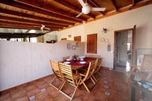 Villa Holiday San Vito, Holiday homes  San Vito lo Capo - big - 15