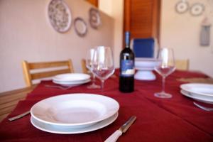 Villa Holiday San Vito, Holiday homes  San Vito lo Capo - big - 6