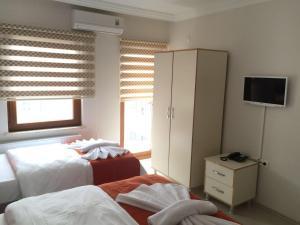 Отель Troia Ador Pan Otel, Чанаккале