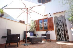 Villa Holiday San Vito, Prázdninové domy  San Vito lo Capo - big - 19
