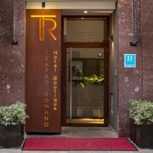 Hotel Boutique Teatro Romano (30 of 63)