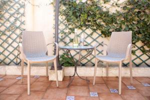 Villa Holiday San Vito, Holiday homes  San Vito lo Capo - big - 33