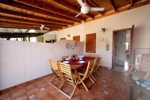 Villa Holiday San Vito, Prázdninové domy  San Vito lo Capo - big - 26
