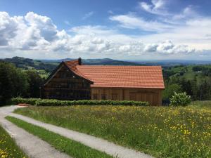 Neuschwendihof - Oberegg
