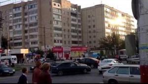 Apartament na Telmana street 14 - Rozovoye