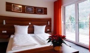 Hotel zum Neckartal Heidelberg.  Photo 14