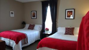 Carraway Guest House - Accommodation - Canal Winchester