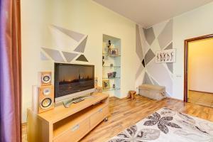Апартаменты Невский проспект 107