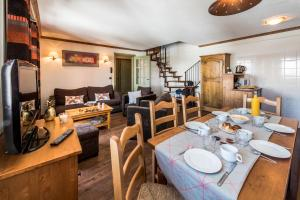 Village Montana Apartments - Chalet - Tignes