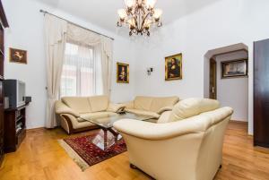 Miodosytnia Apartament Katarzyny