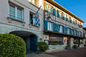 Hôtel La Licorne & Spa - Montroty