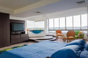 Apartamento DUPLEX EN EDIFICIO BAHIA FRAGATTA