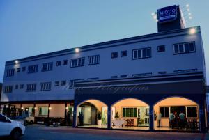 Miotto Executive Hotel - Navegantes