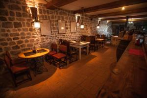 Klinci Village Resort, Aparthotely  Luštica - big - 48