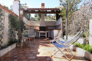 Villa Holiday San Vito, Holiday homes  San Vito lo Capo - big - 31