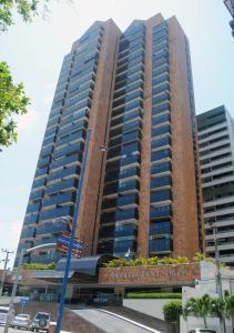 Iracema Residence Flat - فورتاليزا