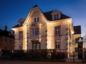 Hotel Villa8 - Kappel