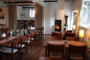 Hotel Stallbacken Nagu, Hotely  Nauvo - big - 1