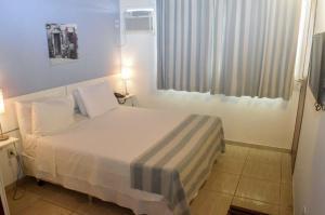 Hotel Residencial Portoveleiro, Гостевые дома  Кабу-Фриу - big - 83