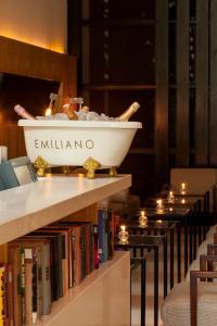 Hotel Emiliano (24 of 38)