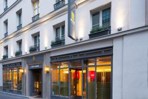 Hotel Baume (6 of 54)