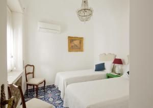 Villa Silia, Апартаменты  Капри - big - 81