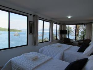 Caixa D'aço Residence, Nyaralók  Porto Belo - big - 1