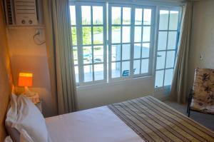 Hotel Residencial Portoveleiro, Гостевые дома  Кабу-Фриу - big - 95