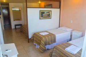 Hotel Residencial Portoveleiro, Гостевые дома  Кабу-Фриу - big - 105
