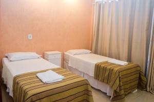 Hotel Residencial Portoveleiro, Гостевые дома  Кабу-Фриу - big - 12