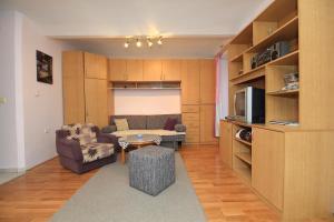 Apartments Lavanda - Zagreb Centre - Hotel - Zagreb