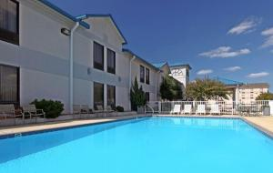 Country Inn & Suites by Radisson, Bryant (Little Rock), AR, Hotels  Bryant - big - 45