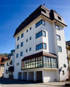 Hotel Blume Post - Burladingen