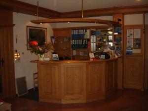 Alpenhof, Отели  Гриндельвальд - big - 51