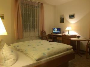 Hotel Rüdiger - Harra