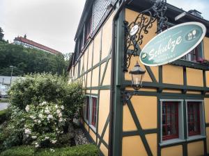 Landhaus Schulze - Hattorf