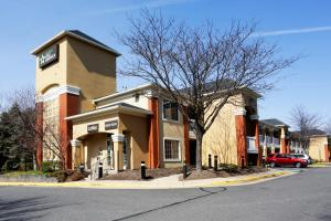Extended Stay America - Washington, D.C. - Chantilly, Hotely  Chantilly - big - 1