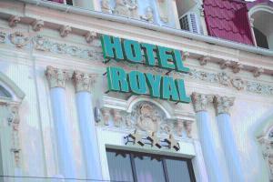 Hotel Royal Craiova, Hotely  Craiova - big - 169