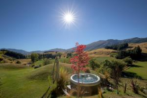 Speargrass Rise - Accommodation - Queenstown