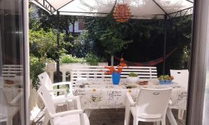 Auberges de jeunesse - BnB Lucilla Villa