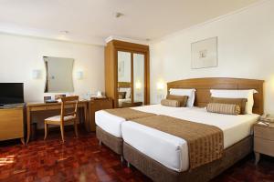 City Garden Suites, Hotely  Manila - big - 35