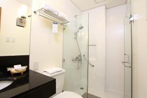 City Garden Suites, Hotely  Manila - big - 38