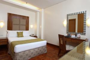 City Garden Suites, Hotely  Manila - big - 36