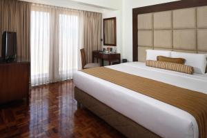 City Garden Suites, Hotely  Manila - big - 47