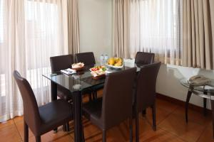 City Garden Suites, Hotely  Manila - big - 44
