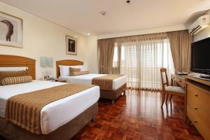 City Garden Suites, Hotely  Manila - big - 40