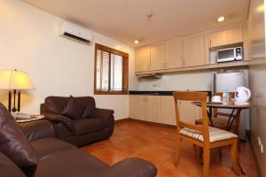 City Garden Suites, Hotely  Manila - big - 43