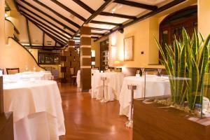 Hotel Cala Del Porto, Отели  Вибо-Валентия-Марина - big - 16
