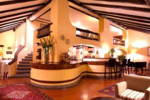 Hotel Cala Del Porto, Отели  Вибо-Валентия-Марина - big - 79