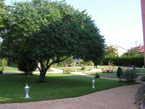 Coté jardin - Pagny-sur-Meuse